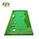 High quality artificial synthetic grass turf indoor used golf putting green carpets