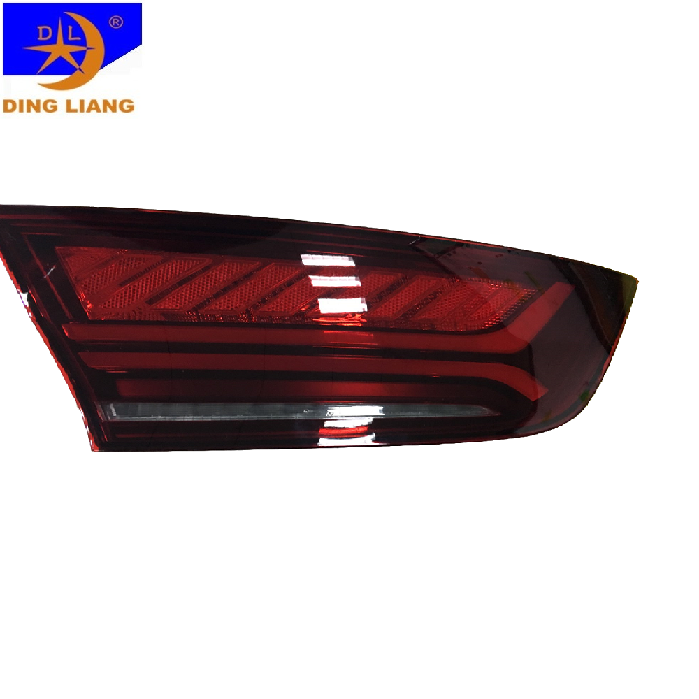 LED 미등 대 한 Audi A7 TAIL LIGHT REAR LAMP 2015-2016