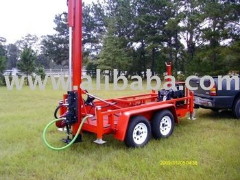 Boremaster Water Well Drilling Rigs