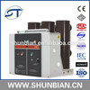 side installation type 12kv 630a 1250a Indoor high voltage vacuum circuit breaker zn63(vs1)-12