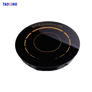 Low Price Induction Cooker Spare Parts Cooktop Ceramic Glass