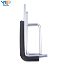 quality guarantee High strength hex key wrench, flat ended allen wrench
