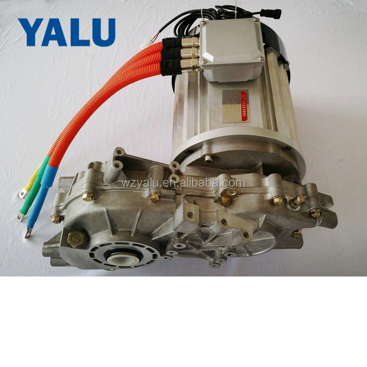 Best Price Useful BLDC Brushless Electric Car DC Motor KW