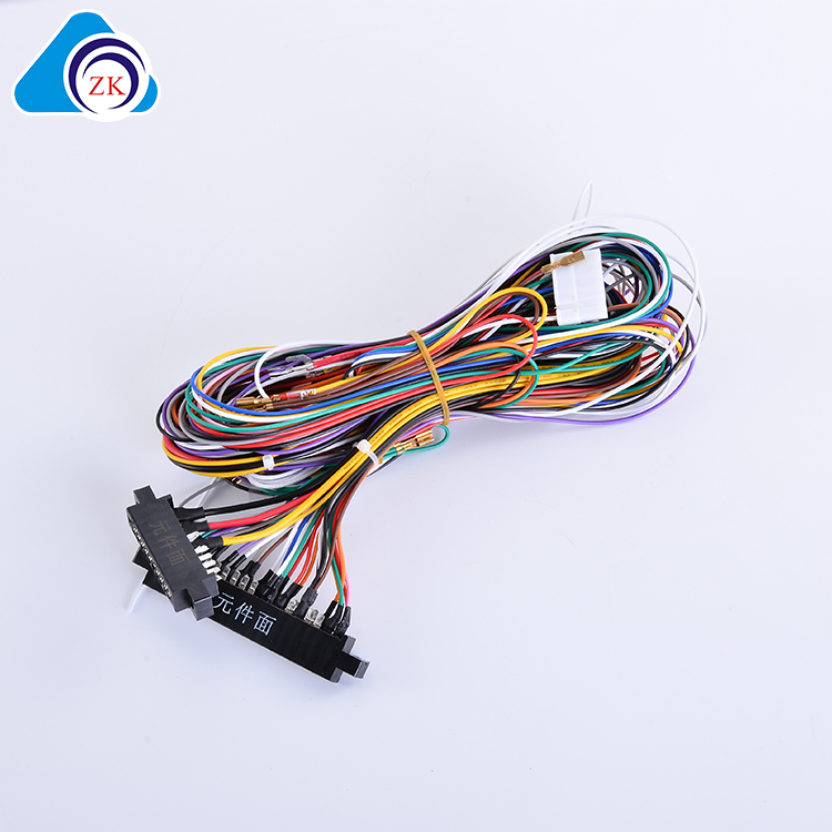 High Efficiency 10 Pin Connector Wire Harness 10 pin connector wire harness, 10 pin connector wire harness 10 pin wire harness at sewacar.co