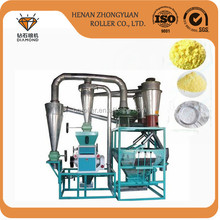 5-20 Ton per days Complete Flour Milling machine/electric food mill/maize milling machines south africa