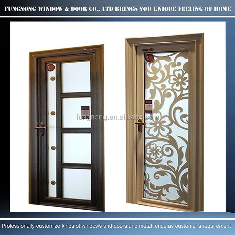 Fungnong Windows Doors Coltd Professionally Draw Door Design For