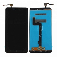 For Xiaomi Mi Max 2 LCD Display Touch Screen Digitizer Assembly Gold White Black
