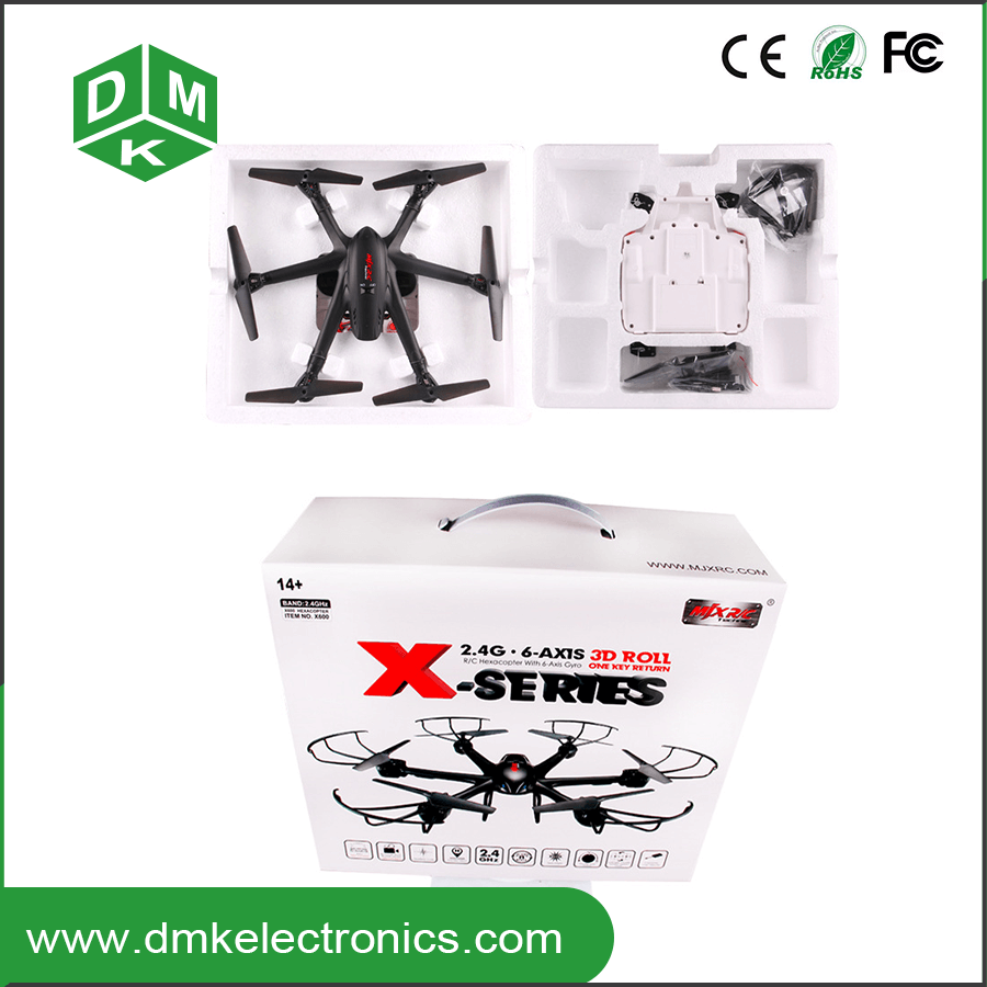 Professional Pocket Drone with 4k camera extra batteries