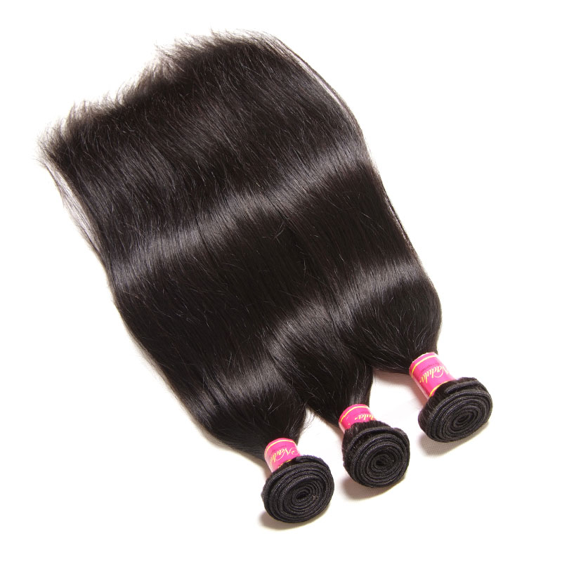 wholesale pure <strong>human</strong> 20 Inch Virgin Remy Indian Hair Weft , Brazilian Virgin Remy Hair