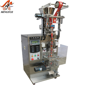 High Quality Automatic Stick Sugar Packing Machine MY-60KB