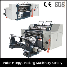 Cigarette Filter Mouth Paper Slitting Machine