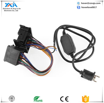 car audio stereo wiring harness adapter for toyota/scion radio cd/dvd free  shipping