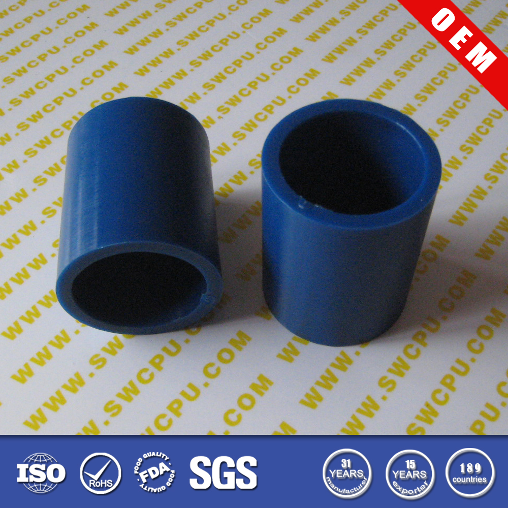 Rubber Feed Roller for Paper Feeding Machine / Small Rubber Roller
