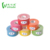 2 pack 5cm*5m  Premium Muscle Support Sports Roll hypoallergenic Kinesiology Tape