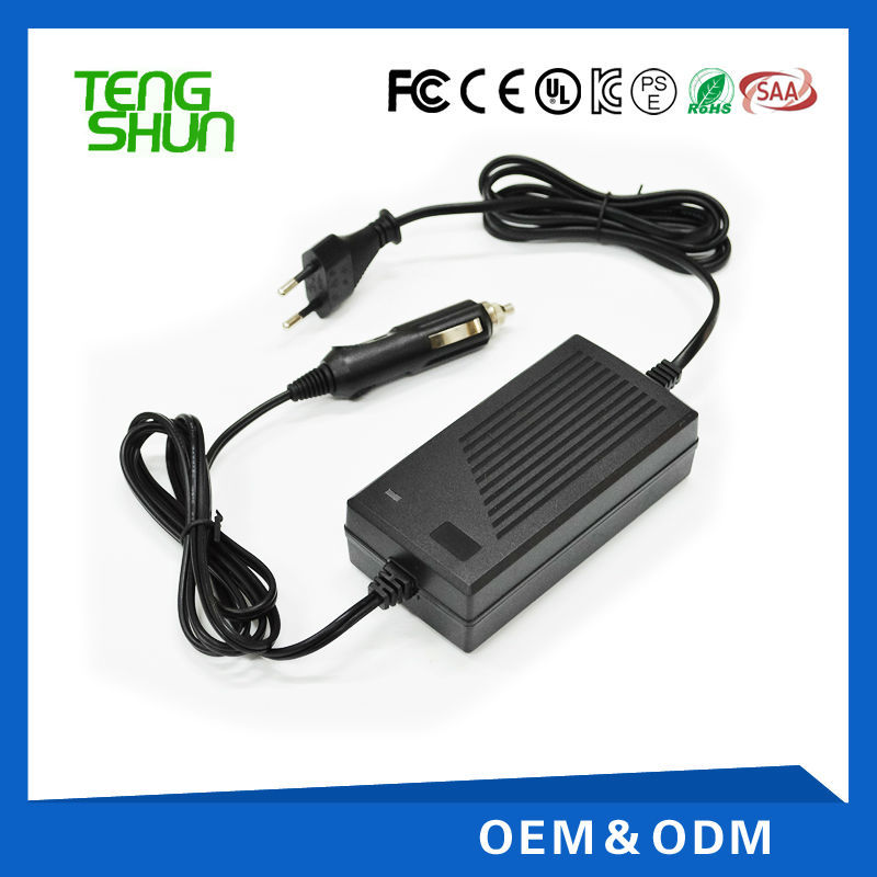 high quality 12v 4a 24 volt 2a automatic gel lead acid battery charger