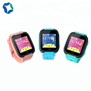 Gps+Lbs+Wifi Gps Watch Running Android For Kids