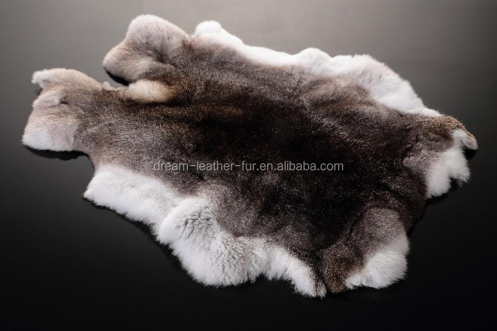 China rex chinchilla fur for sale