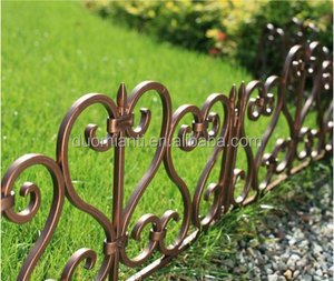 Beau Plastic Garden Edging, Plastic Garden Edging Suppliers And Manufacturers At  Alibaba.com