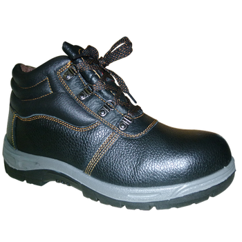 Oil Gas Industry Factory Sbp Men Woodland Safety Shoes