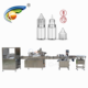 Shanghai Chengxiang e-liquid bottle filler production line100ml,chubby gorilla filling machine