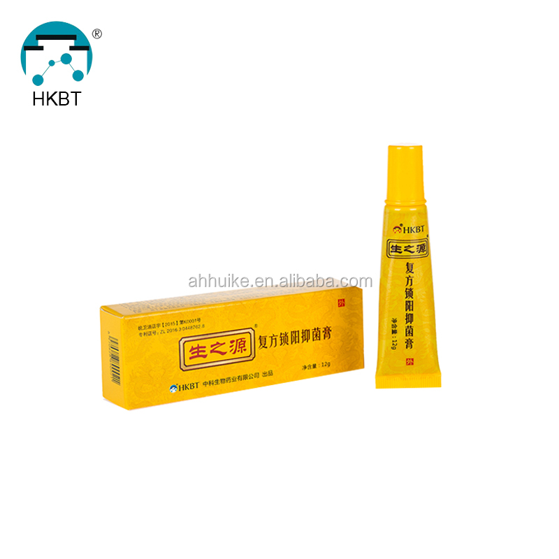 Impotence treatment product/external use sex for male product ShengzhiYuan