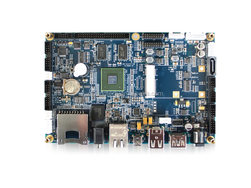 Best China PCB manufacturer oem android ARM motherboard
