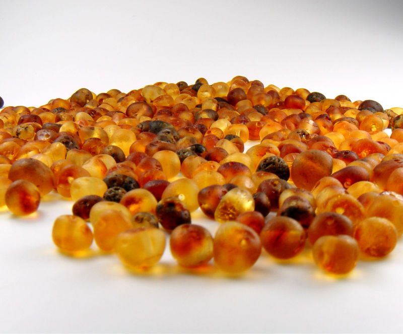 roh baltischen bernstein perlen andere unverpackte perlen. Black Bedroom Furniture Sets. Home Design Ideas