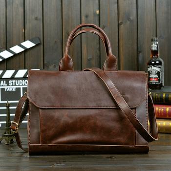 Leather Mens Bag Dubai Handbags