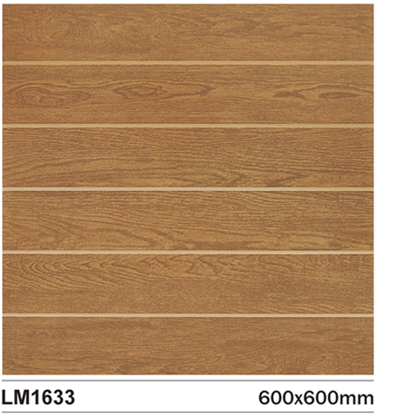 LM1632 Living Room Interior Flooring Tile Porcelain