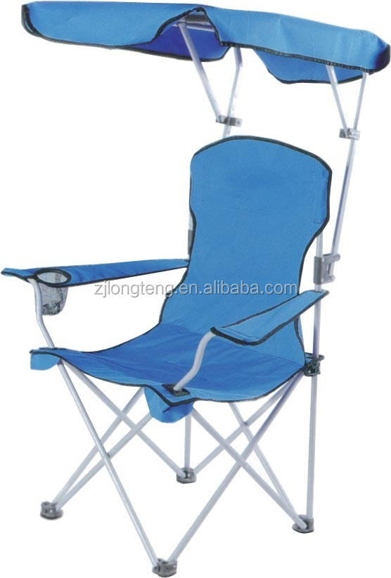 2017 Hot Ing Folding Beach Chair With Roof