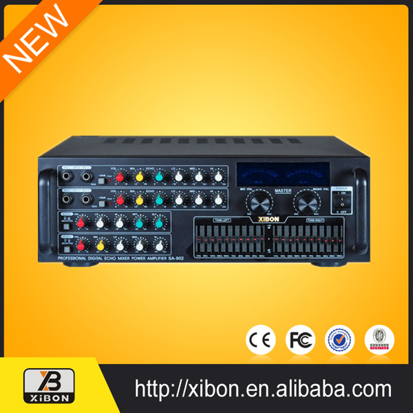 karaoke mixer amplifier harga power amplifier