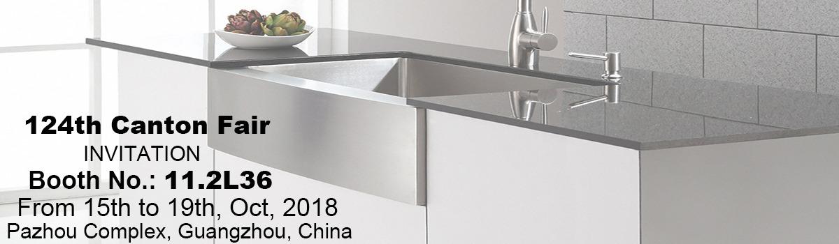 Foshan Dasen Kitchenware Co., Ltd. - Stainless Steel Sink, Handmade sink