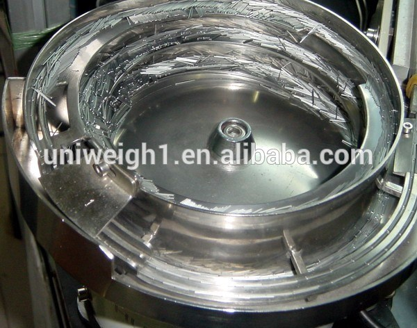 shell flap top cover lid cap electromagnetic vibrator feeder