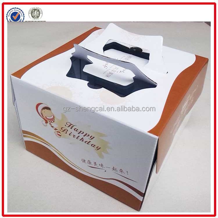 Large Cake Boxes, Large Cake Boxes Suppliers and Manufacturers at ...