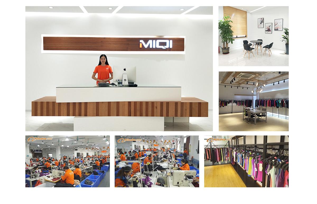 Commercio all'ingrosso Su Misura Donna Palestra Falso in Due Pezzi di Sport T-Shirt di Usura di Forma Fisica di Yoga Vestito