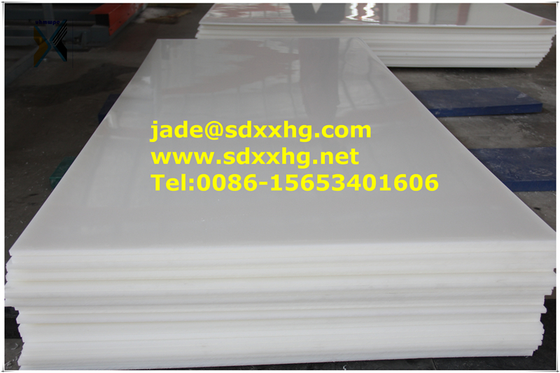 Co Extruded Hdpe Sheet Plastic Sheet 1 4 Inch Plastic