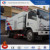 qinling small road sweeper truck for sale,dust cleaner road sweeper with low price