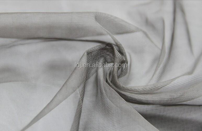 silverell silverell nylon mesh anti-radiation mesh for bed canopy, View  silverell nylon mesh, LDJ Product Details from Beijing Landingji  Engineering