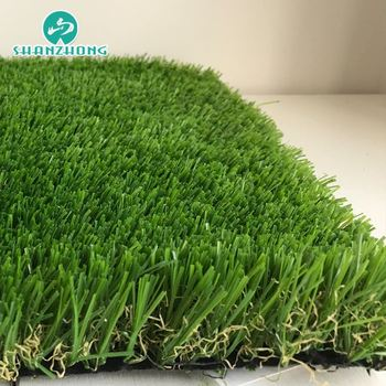 Best sell artificial turf fake grass synthetic lawn for home garden