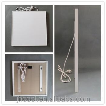 verwarming panel elektrische ver infrhared heater voor badkamer slaapkamer woonkamer