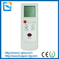 OEM lcd displayer remotes kitchen ventilator remote control