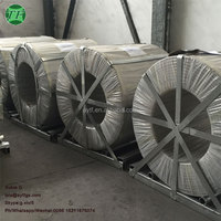 High efficiently Metal Ferro Calcium Iron alloy Cored Wire/line for Metallurgy