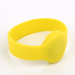 Factory manufacture custom fashionable energy silicone bracelets
