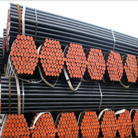 Oil And Gas Line Pipe API 5L gr x65 psl 2 carbon seamless steel pipe in china