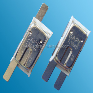 6APE series microwave oven thermostats from China gold manufacturer