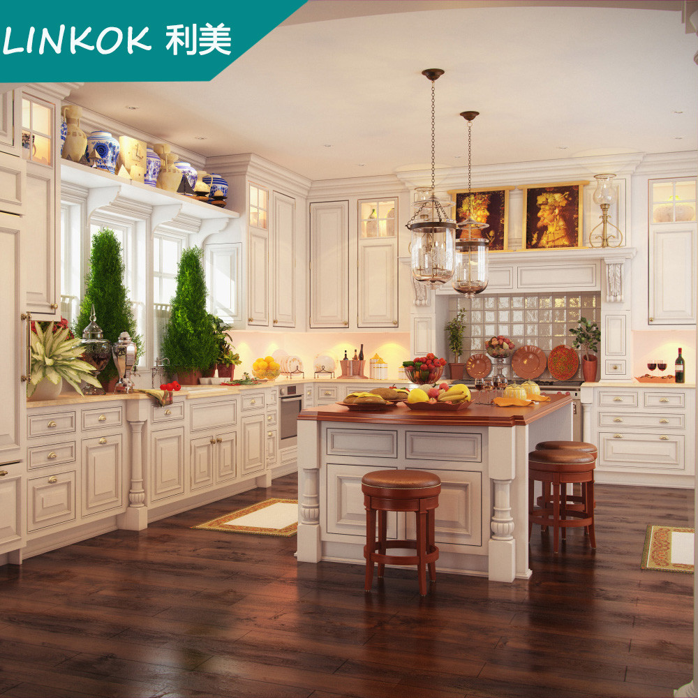 muebles de cocina diseño europeo-Cocinas-Identificación del producto ...