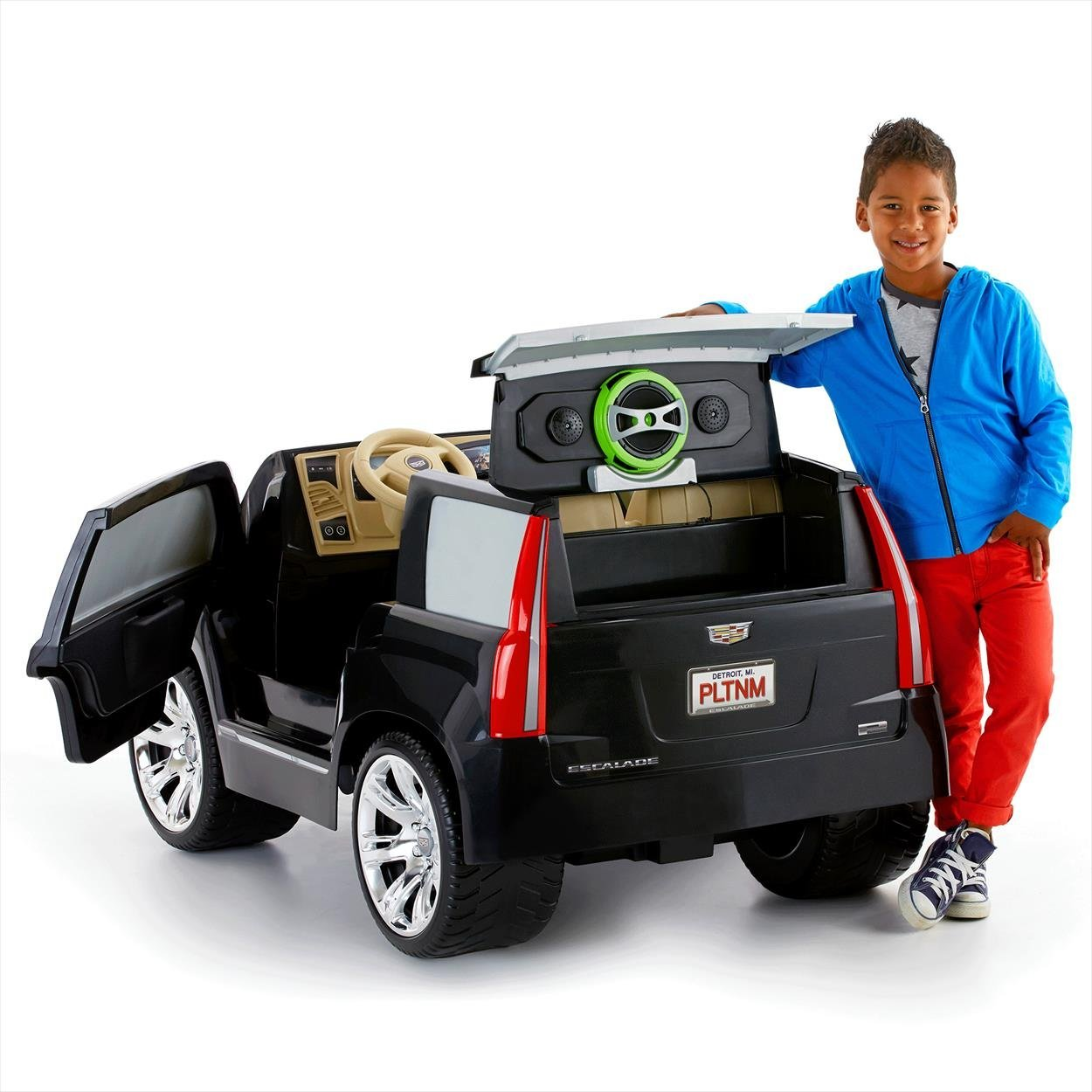 Power Wheels Cadillac Escalade >> Buy Fisher Price Power Wheels Cadillac Escalade In Cheap