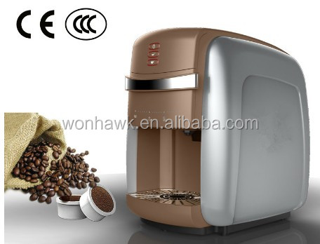 saeco 658 odea giro 15barpump automatic espresso machine