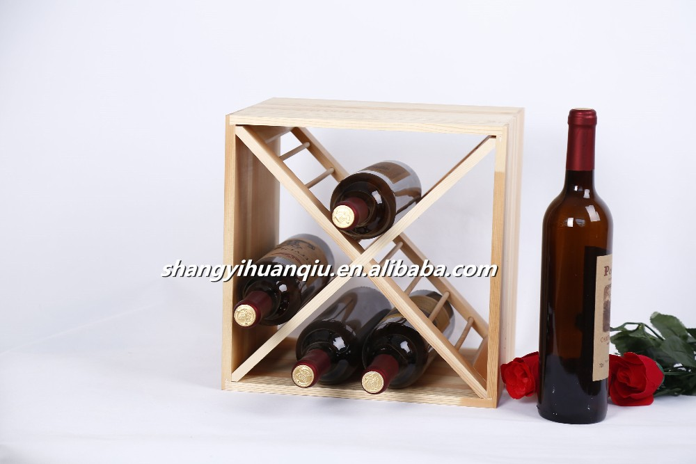 soild wooden handmade wooden tray wooden beer cup holder
