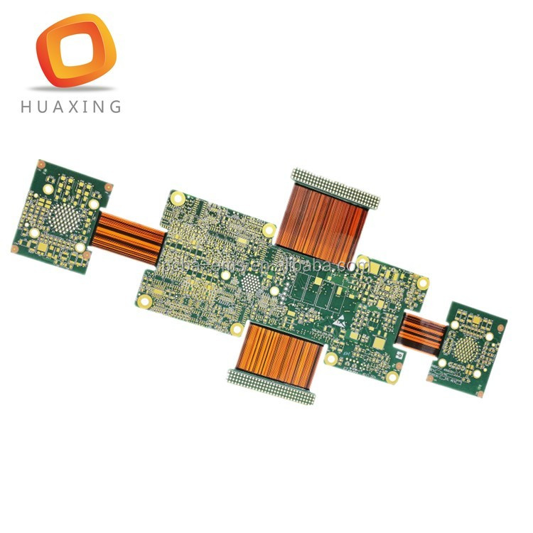 China Ultra-thin Double Layer Lcd Digitizer Flexible Pcb,Battery